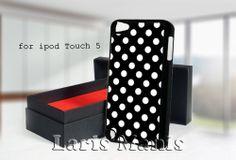 #Black #polkadot  #case #samsung #iphone #cover #accessories