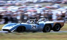1970 Can-Am at Watkins Glen