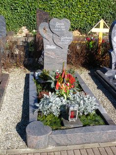 225 Best Grave Decoration Ideas Images