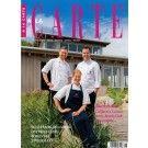 A LA CARTE 8/2013 - das Magazin für Genießer - Restaurants und deren Rezepte - Kulinarik pur! Jetzt direkt hier online versandkostenfrei bestellen - Klick aufs Cover!