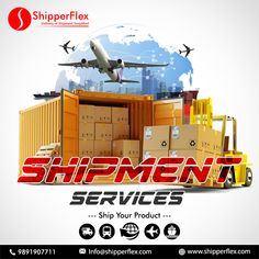 ShipperFlex provides Fast and Reliable Online Export Business, Online Shipping, Delhi India, Warehouse, Transportation, Meet, Goa India, Magazine, Barn