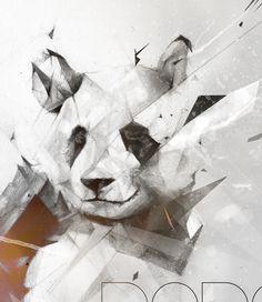 alexis marcou, panda