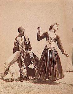 Ghaziya (Singular de Gawazi)