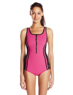 Pin for Later: Jump-Start Your New Year's Resolution With These Fitness Must Haves —All Under $100 Speedo One-Piece Fitness Swimsuit Speedo One-Piece Fitness Swimsuit ($88)