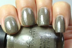 Taupe It Off (Sinful Colors)