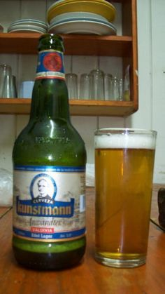 Chile - Kunstmann