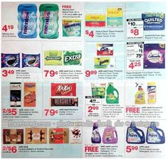 Walgreens Black Friday 2018 Ads and Deals Browse the Walgreens Black Friday 2018 ad scan and the complete product by product sales listing. Walgreens Coupons, Black Friday News, 1, Free