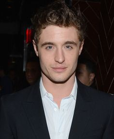 Max Irons stars in #TIFF14 Special Presentation THE RIOT CLUB