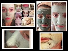 All these happy customers wouldn't use anything else now. Marine Mud Mask, Glacial Marine Mud, Clay Masks, Cosmetics, Ageing, Snapchat, Beauty Products, Happy, Ser Feliz