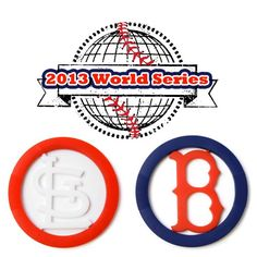 World Series 2013 #worldseries #baseball #Cardinals #StLouis #Boston #RedSox