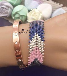Renklerin güzelliği Yeni kombin Bilgi için Dm ulaşabilirsiniz  • • • • #miyuki #bileklik #bracelet #happy #beads #handmade #beautiful #design #takı #trend #moda #fashion #like4like #style #details #like4like #art #girls #accessories #aksesuar #taki #elemeği #tasarim #photooftheday #picoftheday#instagood #love #instalove #instadaily#colorful #color#trend