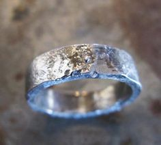 Kreative Two Tone Alloy Rings Frauen Weiß Rosegold Ehering Größe 5-11 Chic