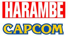 new Harambe game lets you play as harambe with psychic powers against the characters from Capcom