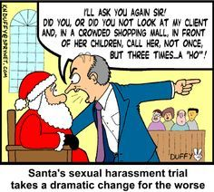 #businesslaw #businesslaw Santa has his own troubles... #fridaylegalhumor theflabar http://pic.twitter.com/kDvZ4TvvTy   Business Law Today (@_BusinessLaw_) December 16 2016