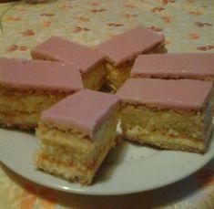 Ennek a sütikének a receptjét egy ismerősömtől kaptam, akinek anyukája lakodalmakban sütött-főzött. Finom, és nagyon mutatós süti. Ünnepekre kiváló! Hozzávalók és elkészítés módja: 30 dkg liszt 7 dkg zsír 7 dkg porcukor 1 púpos kávéskanál kakaópor 3/4 cs. sütőpor 1 … Egy kattintás ide a folytatáshoz.... → Pastry Recipes, Baking Recipes, Cake Recipes, Bread And Pastries, Cake Cookies, Caramel, Cheesecake, Muffin, Food And Drink