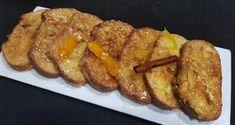 Amigos na Cozinha: Rabanadas com Calda de laranja French Toast, Breakfast, Food, Flavored Milk, Sauteed Kale, Aioli Sauce, Tartar Sauce, Simple French Toast, White Bread