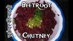 Beetroot, Chutney, Food To Make, Beef, Recipes, Meat, Recipies, Ripped Recipes, Chutneys