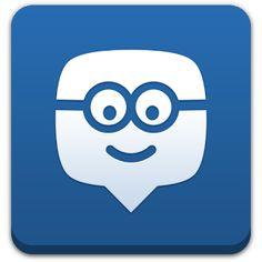 EDMODO permite crear un espacio virtual de comunicación con tu alumnado y otros profesores, en el que se puede compartir mensajes, archivos y enlaces, un calendario de trabajo, así como proponer tareas y actividades y gestionarlas.