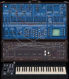 ARP Synthesizer