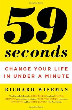 59 Seconds: Change Your Life in Under a Minute by Richard Wiseman http://www.amazon.com/dp/0307474860/ref=cm_sw_r_pi_dp_VZDfub1ZY57MC