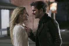 captain swan | Captain Swan in 4x22 - Captain Hook and Emma Swan Photo (38466401 ...