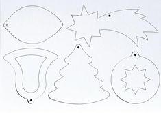 Cookie Cutters, Advent, Christmas, School, Xmas, Navidad, Noel, Natal, Kerst