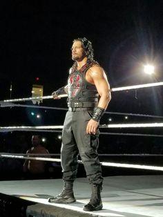 WWE live event Macon April 2018