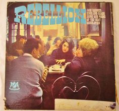 Jack Hammer - Rebellion - Jack Hammer Sings And Reads Songs And Poems Of The Beat Generation