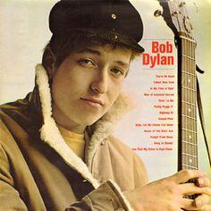 Bob Dylan - vinyl LP