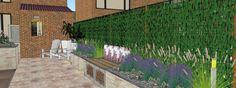 Tuinontwerp Alphen aan den Rijn. Hippetuinen voor ontwerp en aanleg van luxe tuinen voor een scherpe prijs. Het adres in de Randstad voor een designtuin.