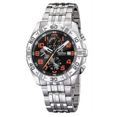 Festina Men's Watch #Festina #Casual