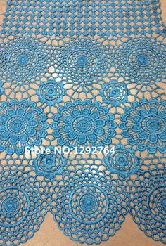 Free shipping!  TS926    swiss new design big african lace fabric for party and wedding,plain peach color Chemical lace fabrics