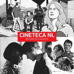 #CINEconarte Las puertas de #CinetecaNL se abren a partir de las 16:00h. Arranca la tarde con ZOOM y quédate para el resto de las funciones para un domingo de película! INFO: www.conarte.org.mx #EstoEsCONARTE