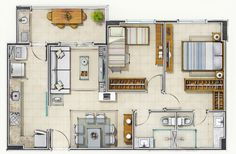 Central Park | Apartamento em Neópolis, Natal (RN) | Ecocil