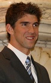 ADHD Parenting advice from Michael Phelps.   www.coachadhd.com
