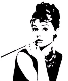 xxl leinwandbild leinwand wall art leinwandbilder audrey hepburn 130x88 cm foto pinterest. Black Bedroom Furniture Sets. Home Design Ideas