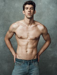 Michael Phelps #Swimmer