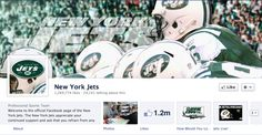 NY Jets Facebook Timeline not yet featuring Tim Tebow....