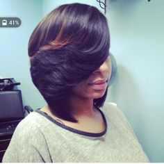 bob more bob hairstyles feathered flawless hairstyles black hairstyles ...