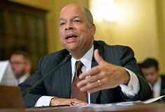 """Obamanite HHS Jeh Johnson defends Illegal Immigrant Directive to 'Not Obey The Laws of the Land"""" House Republicans criticized Jeh Johnson said the orders were well within the president's authority."""