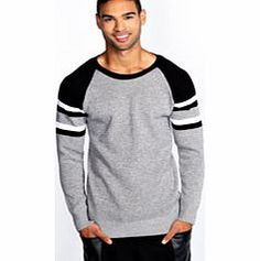 boohoo Crew Jumper with Shoulder Stripe - grey mzz95237 Fashion's all about the finishing touches and jumpers and cardigans are the easiest way to fix up your look. Keep it cool in cable knits, work it in waffle or do the finer details in a fisherman. Show http://www.comparestoreprices.co.uk/womens-clothes/boohoo-crew-jumper-with-shoulder-stripe--grey-mzz95237.asp