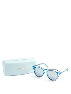 cacaec3514d Karen Walker - Marguerite Cat-eye ( 465 CDN)