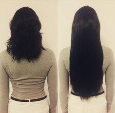 Hair extensions Przedłużanie włośow Poznań Two Piece Skirt Set, Crop Tops, Skirts, Hair, Dresses, Women, Fashion, Vestidos, Moda