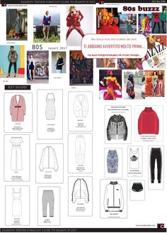 SS 2017 fashion trends only at modacable.com, subscribe to unlock all pages!!