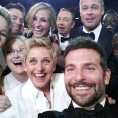 Oscars 2014 Parties - Celebrity Photos from Oscars Parties - Harper's BAZAAR