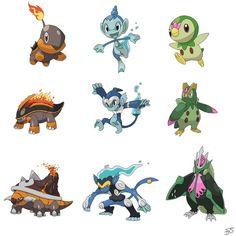 Post with 6520 votes and 274790 views. Shared by IllBeFrankWitYou. Festa Pokemon Go, Oc Pokemon, Pokemon Omega, Pokemon Fake, Pokemon Comics, Pokemon Memes, Pokemon Fan Art, Pokemon Fusion Art, Digimon