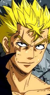 Laxus Dreyar- is Makarov Dreyar's 23-year-old grandson,[ch. 69] and one of Fairy Tail's S-Class wizards. ♥