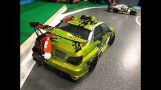 Rc Drift, Monster Trucks, Racing, Running, Auto Racing