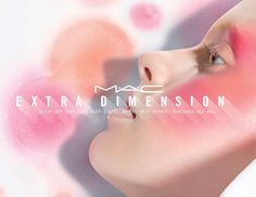 The Beauty News: MAC Extra Dimension Collection Summer 2017