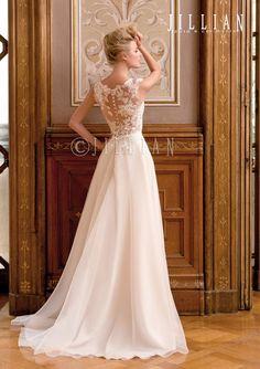 Jillian Bridal Collection Style 96813